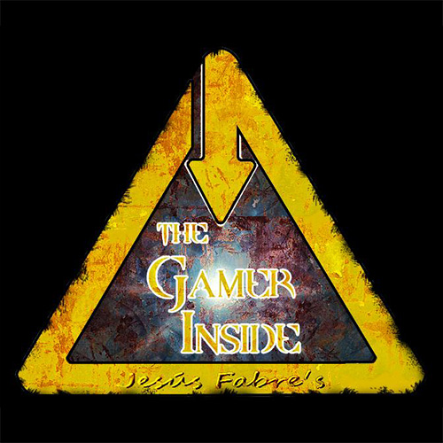 "Documental ""The Gamer Inside"""