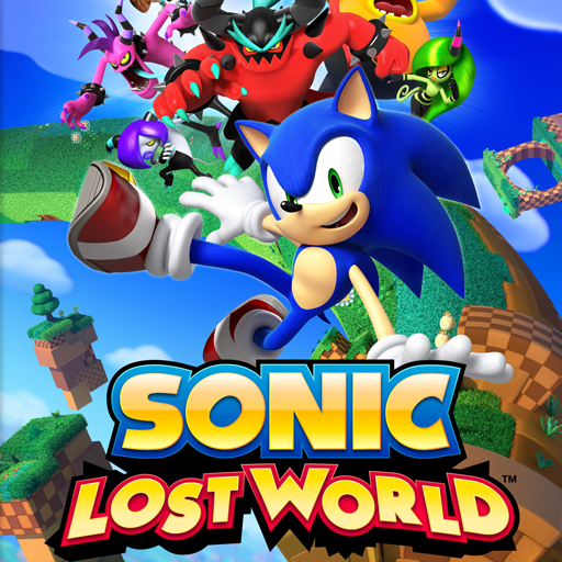 Torneo 2014 de Sonic Lost World