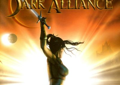 Baldur´s Gate Dark Alliance