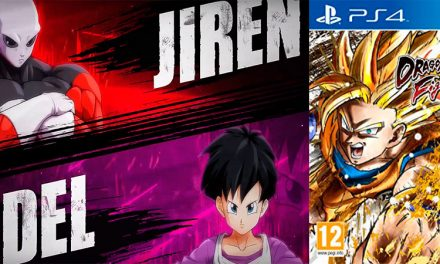 Torneo Gamercon 2019: Dragon Ball FighterZ